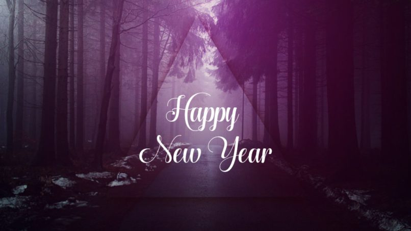 2018 happy new year hd wallpapers images free techicy
