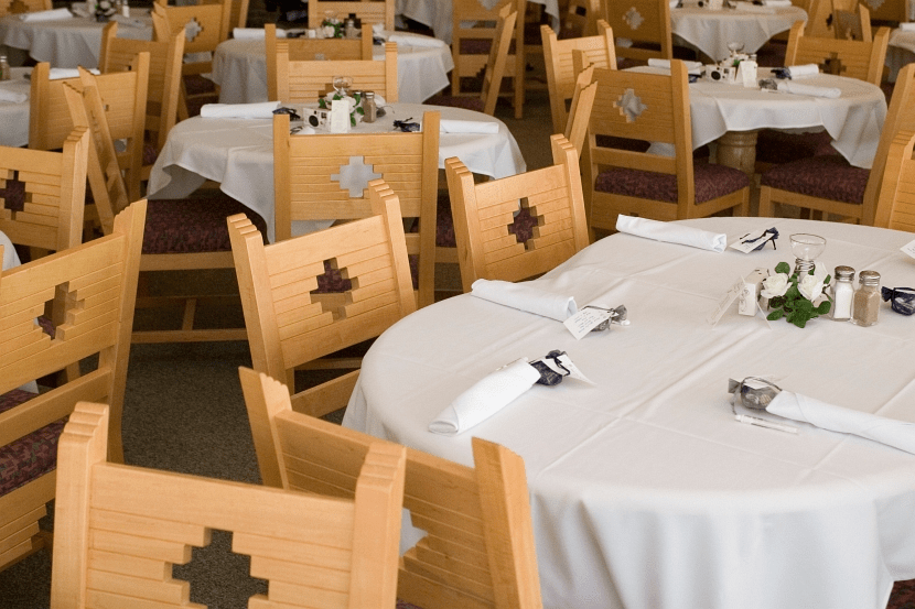 What You Need To Remember When Hiring The Right Tables And Chairs For An Event