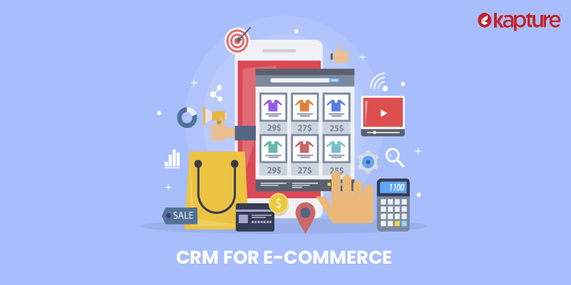 CRM For E-Commerce Businesses: What And Why Is It Needed