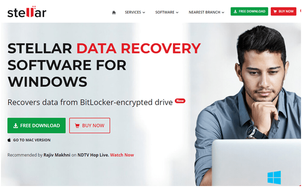 Top 5 Windows Data Recovery Software Of 2020