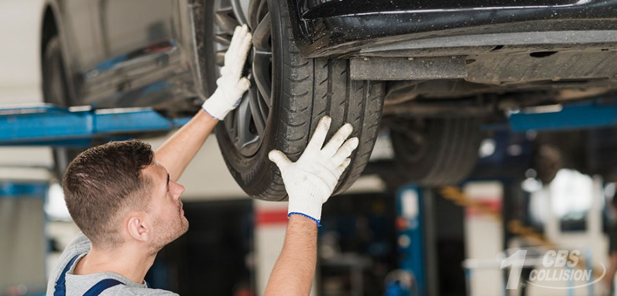 Frame Repair Can Save Your Vehicle