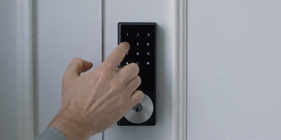 How Easy Is It To Hack A Smart Lock