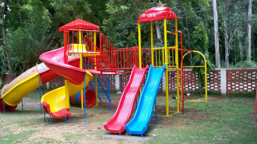 How To Find The Best Outdoor Playground Equipment Manufacturer In India
