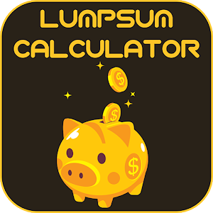 Lumpsum Calculator helps to calculate future returns on investment