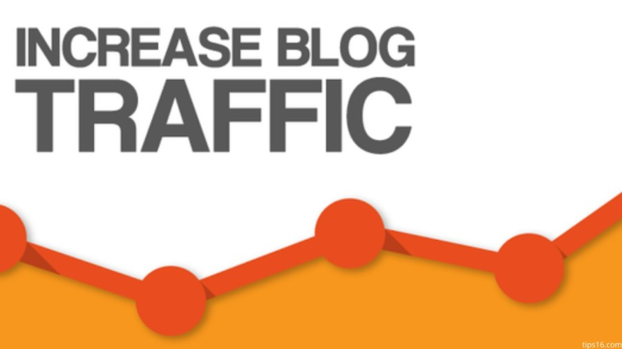 Increase Traffics for Your Blog