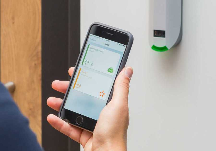 The Important Role of Using an Access Control System