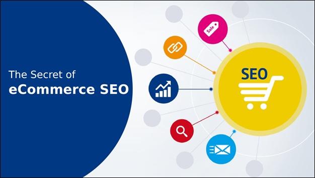 The Secret of eCommerce SEO
