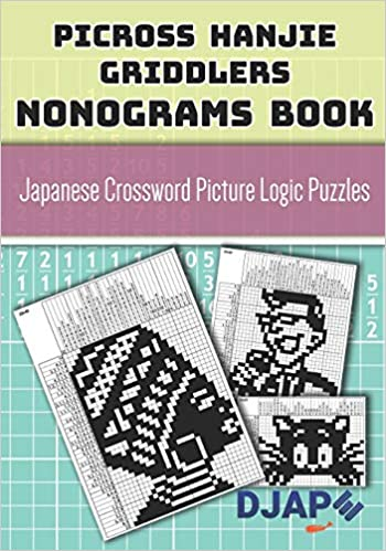 Hanjie and Nonograms
