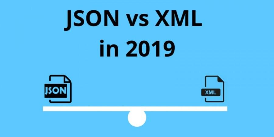 JSON to XML Data Interchange