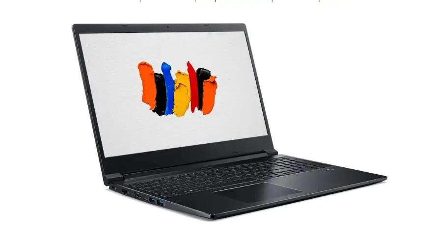 ConceptD Pro Laptops