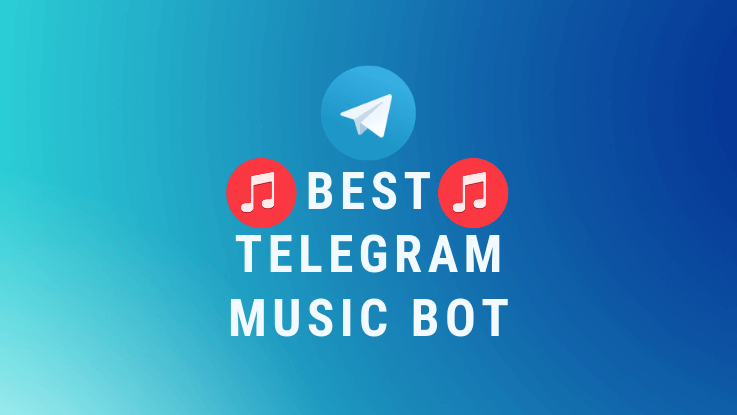 You are currently viewing Best Telegram Music Bot 2021