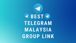 Read more about the article Best Telegram Malaysia Group Link Collection 2021