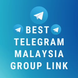 Malaysia Telegram Group Link Collection