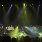 HSL supplies Lemar tour