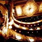 New lighting control for the Theatre Royal
