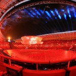 grandMA opens Chinese 11th National Games