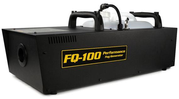 FQ-100 high performance fog generator