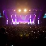 DBN lights Megastar  Rahat Nusrat Fateh Ali Khan