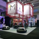 MILOS Makes Impact at PLASA
