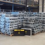 5 Star supplies 250 Lightweight Cases to CT London