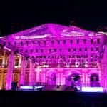 Illuminating St Petersburg