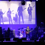 Entec supplies Lighting for Chris Norman Tour