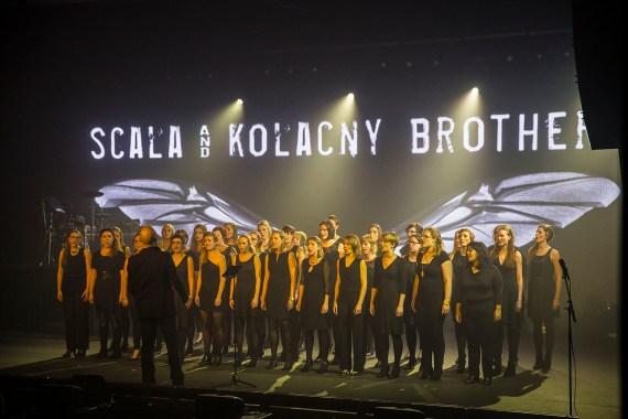 Robe Scala & Kolacny Brothers sca271919541