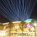 Clay Paky illuminates the 2016 Vivid Sydney Festival