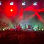 Kinesys Helps Shape Placebo Tour