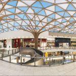 A Thousand Anolis LED Fixtures Illuminate Mall of Africa