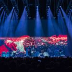 HSL Searches for Everything to Supply John Mayer Tour