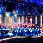 S+H Adds Star Quality for National Eisteddfod of Wales