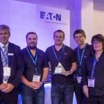 ZerOS RigSync Wins PLASA Innovation Award