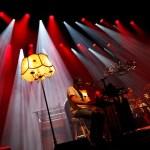 Aarhus Musikhuset Joins the Spiiders Web