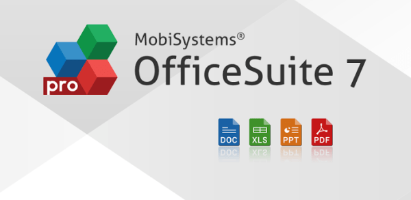 Best Office Apps for Android - OfficeSuite Pro