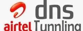 Internet Gratuit sur Airtel DEC 2014 : Mode DNS