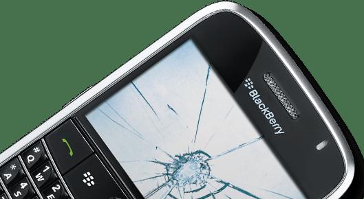 Flasher Blackberry