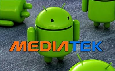 mediatek-android