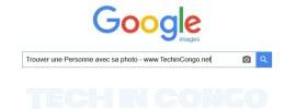 Comment effectuer une recherche Google à partir d'une image