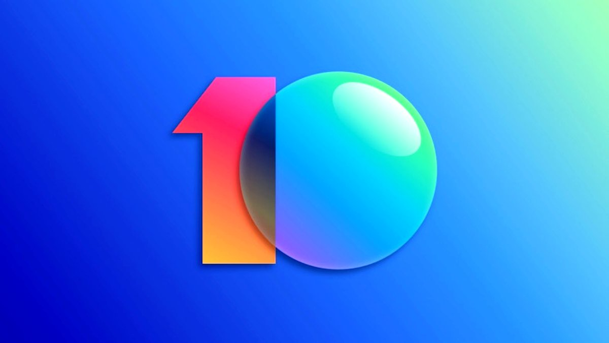 Xiaomi releases a some of interface enhancements for MIUI 10