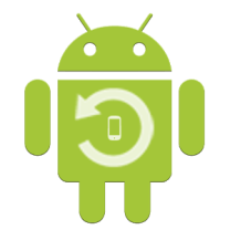 BackUp Android Data