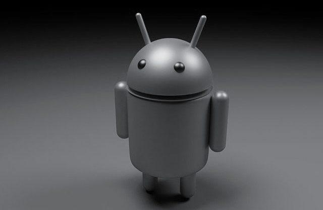 Android 10 Q Dark mode