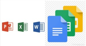 Google suite to allow editing Microsoft office files