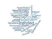 Trends of 2019 in Nigeria