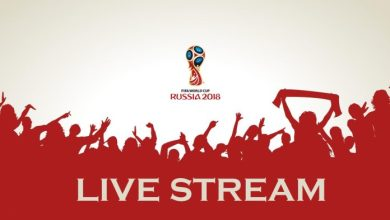 Techinfo Nepal - FIFA World Cup 2018 Live Stream