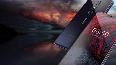 Techinfo Nepal - Nokia 6.1 plus Price in Nepal