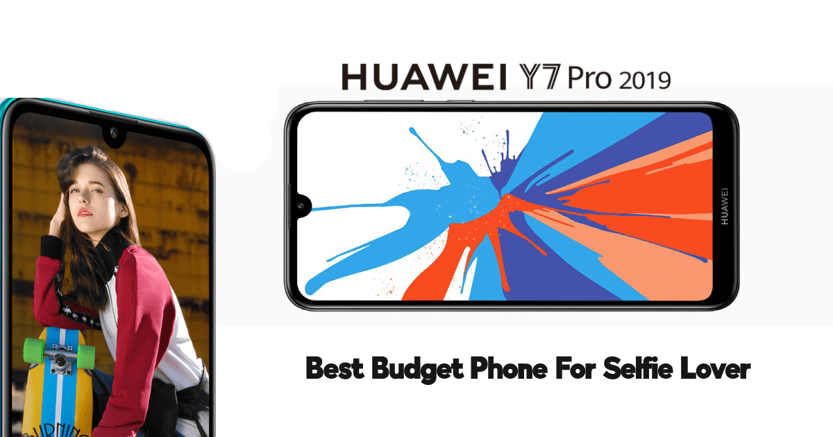 Huawei Y7 Pro 2019 Price in Nepal, Specifications and More 4