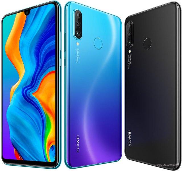Huawei P30 Lite Price in Nepal