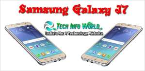 Samsung Galaxy J7 Mobile Full Review