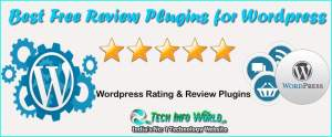 7 Best Free Review Plugins for WordPress